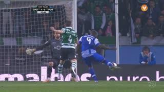FC Porto, Jogada, Aboubakar aos 32'