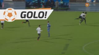 GOLO! CD Nacional, Boubacar Fofana aos 61', Os Belenenses 1-2 CD Nacional