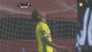 FC P.Ferreira, Jogada, Rodrigo Antônio aos 62'