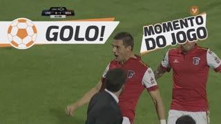 GOLO! SC Braga, N. Stojiljković aos 63', U. Madeira 0-1 SC Braga