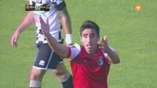 SC Braga, Jogada, Rodrigo Pinho aos 57'