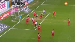 Boavista FC, Jogada, Renato Santos aos 41'