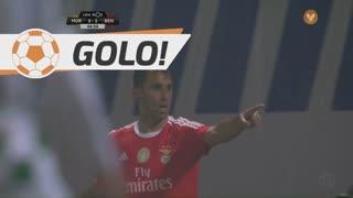 GOLO! SL Benfica, Jonas aos 67', Moreirense FC 0-3 SL Benfica