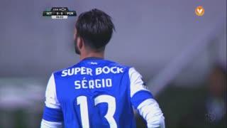 FC Porto, Jogada, Sérgio Oliveira aos 6'