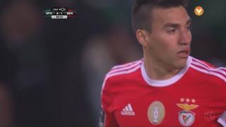 SL Benfica, Jogada, Gaitán aos 49'