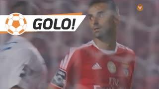 GOLO! SL Benfica, Jonas aos 78', SL Benfica 2-0 Estoril Praia