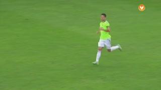 Vitória FC, Jogada, Frederico Venâncio aos 57'