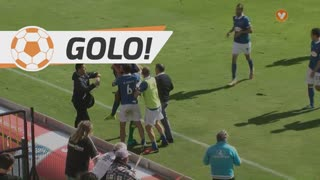 GOLO! Os Belenenses, Filipe Ferreira aos 78', CD Nacional 1-2 Os Belenenses