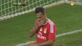 SL Benfica, Jogada, Jonas aos 90'+3'