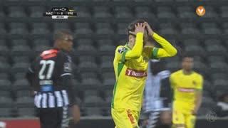 FC P.Ferreira, Jogada, Hélder Lopes aos 40'