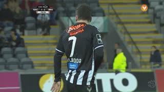 CD Nacional, Jogada, Salvador Agra aos 78'