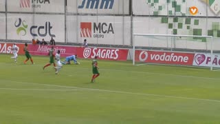 Moreirense FC, Jogada, Rafael Martins aos 20'