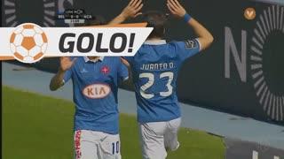 GOLO! Belenenses, Juanto aos 32', Belenenses 1-0 A. Académica