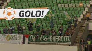 GOLO! Vitória FC, Costinha aos 63', Rio Ave FC 2-1 Vitória FC