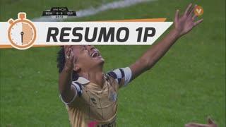 I Liga (11ªJ): Resumo Boavista FC 1-2 Vitória SC