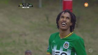 Rio Ave FC, Jogada, Kuca aos 36'