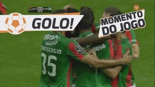 GOLO! Marítimo M., Dyego Sousa aos 29', Boavista FC 0-1 Marítimo M.