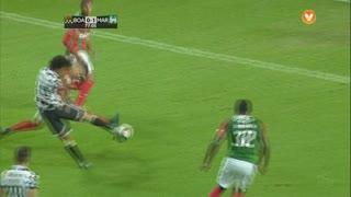 Boavista FC, Jogada, Abner aos 77'
