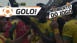 GOLO! FC P.Ferreira, Pelé aos 80', Sporting CP 1-1 FC P.Ferreira
