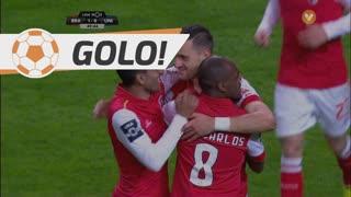 GOLO! SC Braga, N. Stojiljković aos 50', SC Braga 2-0 U. Madeira