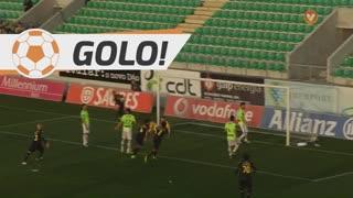 GOLO! CD Tondela, Nathan Junior aos 19', CD Tondela 1-2 Vitória FC