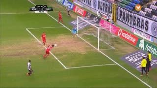 Boavista FC, Jogada, I. Iriberri aos 74'