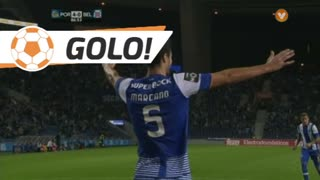 GOLO! FC Porto, Marcano aos 87', FC Porto 4-0 Belenenses
