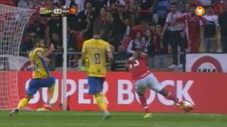 SL Benfica, Jogada, Ola John aos 45'+1'