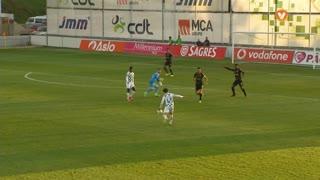 Moreirense FC, Jogada, Iuri Medeiros aos 90'