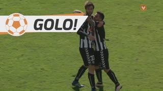 GOLO! CD Nacional, Rui Correia aos 90', CD Nacional 2-2 Belenenses