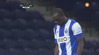 FC Porto, Jogada, Aboubakar aos 59'