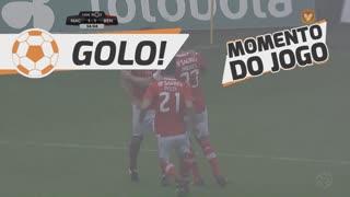 GOLO! SL Benfica, Jonas aos 57', CD Nacional 1-2 SL Benfica