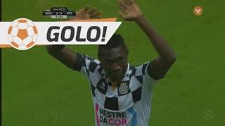 GOLO! Boavista FC, R. Gabriel aos 52', Boavista FC 2-0 Vitória FC