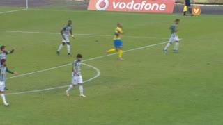 FC Arouca, Jogada, Maurides aos 13'