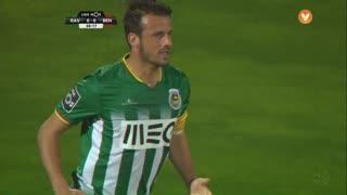 Rio Ave FC, Jogada, André Vilas Boas aos 39'