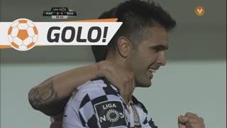 GOLO! Boavista FC, Zé Manuel aos 83', Marítimo M. 0-3 Boavista FC