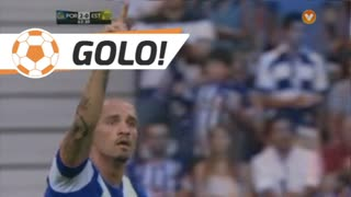 GOLO! FC Porto, Maicon aos 62', FC Porto 2-0 Estoril Praia