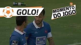 GOLO! Rio Ave FC, Gonçalo Brandão (p.b.) aos 74', Belenenses 3-2 Rio Ave FC