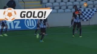 GOLO! CD Nacional, Salvador Agra aos 36', CD Nacional 2-0 CD Tondela