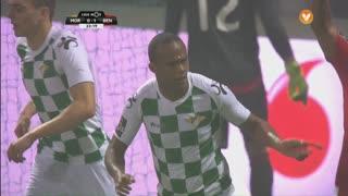 Moreirense FC, Jogada, Evaldo aos 24'