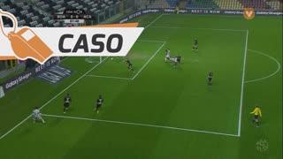 Boavista FC, Caso, Zé Manuel aos 88'