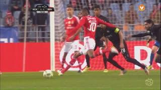 SL Benfica, Jogada, Talisca aos 75'