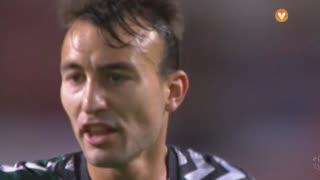 Vitória FC, Jogada, André Claro aos 83'