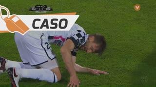 Boavista FC, Caso, Nuno Henrique aos 65'