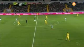 FC P.Ferreira, Jogada, João Silva aos 27'