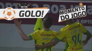 GOLO! FC P.Ferreira, Diogo Jota aos 39', FC P.Ferreira 1-0 SC Braga
