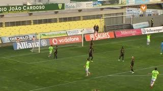 Vitória FC, Jogada, Costinha aos 4'