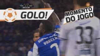 GOLO! FC Porto, Varela aos 2', FC Porto 1-0 CD Nacional
