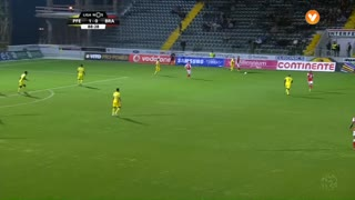 SC Braga, Jogada, André Pinto aos 88'