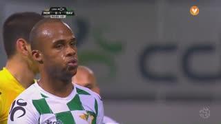 Moreirense FC, Jogada, Evaldo aos 90'+3'